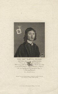 Samuel Drake, by Andrew Birrell, after  Unknown artist - NPG D23298