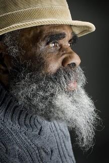 Ambrose Adekoya Campbell, by Harry Borden, 6 January 2006 - NPG x128633 - © Harry Borden