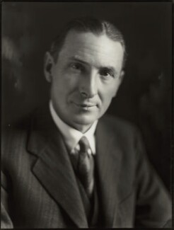 Sir James Grey West, by Bassano Ltd - NPG x150926
