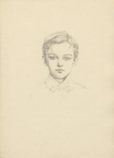 James Archibald Neil Primrose, after Violet Manners, Duchess of Rutland - NPG D23382