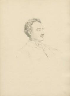 Cecil John Rhodes, after Violet Manners, Duchess of Rutland - NPG D23387