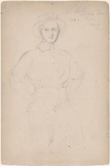 Robert Williams, attributed to William Egley - NPG D23313(11)