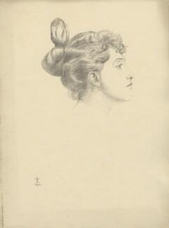 Mabel Veronica Batten (née Hatch), after Violet Manners, Duchess of Rutland - NPG D23398