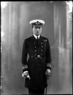 Sir Percy Lockhart Harnam Noble, by Bassano Ltd - NPG x150972