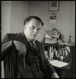 Percy G. Saunders, by John Gay - NPG x128659
