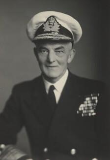 Sir Arthur John Power, by Walter Stoneman - NPG x165995