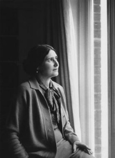 Doris Lessing, by Godfrey Argent - NPG x166012