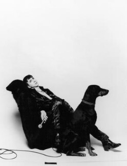 Marc Almond, by Mike Owen - NPG x87848