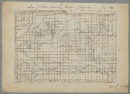 Sleeping Venus, by Henry Bone, probably after  Luca Giordano - NPG D17422