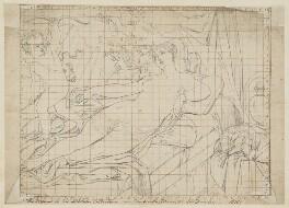 Danaë, by Henry Bone, after  Titian - NPG D17456