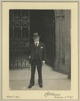 Patrick Joseph O'Brien, by Benjamin Stone - NPG x33724