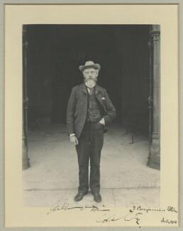 William O'Brien, by Benjamin Stone - NPG x33726