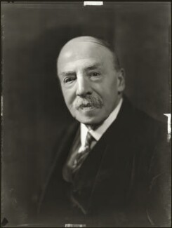 Sir Frederic Hymen Cowen, by Bassano Ltd - NPG x150979