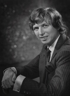 Tommy Steele, by Godfrey Argent - NPG x87792