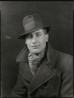 Allan Marshall Dailey, by Bassano Ltd - NPG x151019