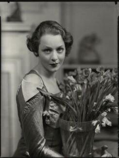 Viola Maud Grosvenor (née Lyttelton), Duchess of Westminster, by Bassano Ltd - NPG x151022