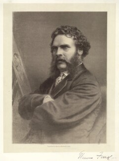 Thomas Faed, by Maclure & Macdonald, after  Unknown artist - NPG D23464