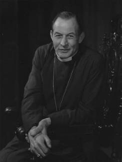 Roger Plumpton Wilson, by Godfrey Argent - NPG x166122