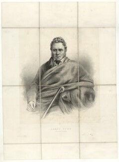 James Hogg, after Sir John Watson-Gordon - NPG D23466