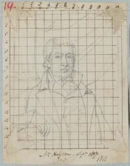 John Haydon, by Henry Pierce Bone, after  Henry Pierce Bone - NPG D17669