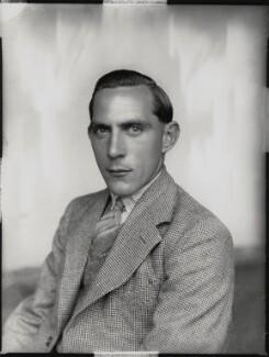 Samuel Leonard King, by Bassano Ltd, 3 October 1934 - NPG x151180 - © National Portrait Gallery, London