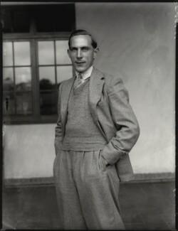 Samuel Leonard King, by Bassano Ltd - NPG x151181