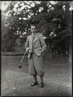 Samuel Leonard King, by Bassano Ltd, 3 October 1934 - NPG x151182 - © National Portrait Gallery, London