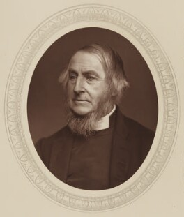 Lord Arthur Charles Hervey, by Lock & Whitfield, published by  Sampson Low, Marston, Searle and Rivington - NPG Ax17600