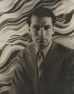 Laurence Kerr Olivier, Baron Olivier, by Carl Van Vechten, 17 June 1939 - NPG P1126 - © estate of Carl Van Vechten