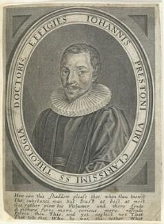 John Preston, after Unknown artist - NPG D22909