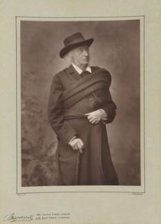 John Stuart Blackie, by Herbert Rose Barraud, published by  Eglington & Co - NPG Ax5481