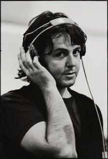 Paul McCartney, by Linda McCartney - NPG x128732