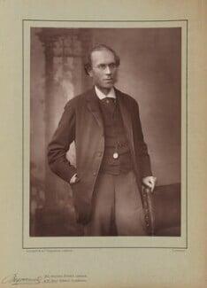 James Payn, by Herbert Rose Barraud, published by  Eglington & Co - NPG Ax5511