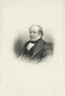 Sir Charles Barry, after John Watkins, 1850s - NPG D21478 - © National Portrait Gallery, London