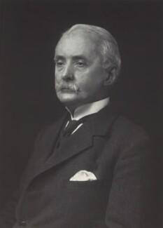 Sir John James Burnet, by Walter Stoneman - NPG x166252