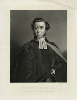Robert Hall Baynes, by Robert Bowyer Parkes, after  John Edgar Williams - NPG D21522