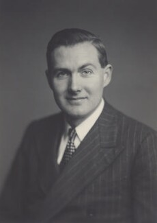 James Callaghan, by Walter Stoneman - NPG x166321