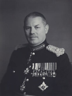 Sir Alexander Maurice Cameron, by Walter Stoneman - NPG x166332
