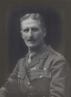 George Ambrose Cardew, by Walter Stoneman - NPG x166355