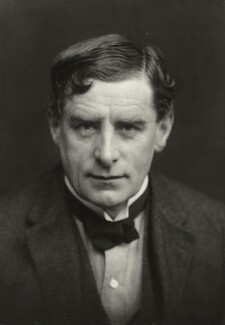 Walter Sickert, by George Charles Beresford - NPG x6589