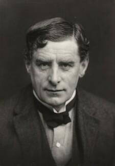 Walter Sickert, by George Charles Beresford - NPG x6589