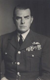 Sir (Charles) Roderick Carr, by Walter Stoneman - NPG x166397