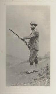 King George V, by Ernest Clarence Elliott, for  Elliott & Fry - NPG Ax39950
