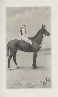 Robert Henry Collis, by Ernest Clarence Elliott, for  Elliott & Fry - NPG Ax39958