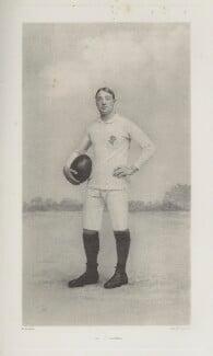 John Daniell, by Ernest Clarence Elliott, for  Elliott & Fry - NPG Ax39959
