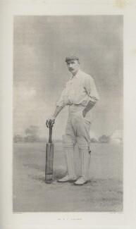 Archibald Campbell MacLaren, by Ernest Clarence Elliott, for  Elliott & Fry - NPG Ax39977