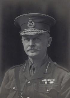 Alfred Edward John Cavendish, by Walter Stoneman - NPG x166444