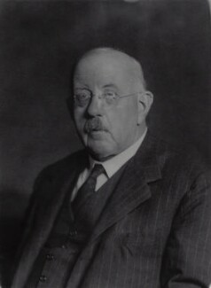 Lord Richard Frederick Cavendish, by Walter Stoneman - NPG x166445