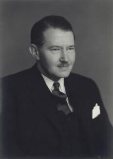 Sir Edwin Arthur Chapman-Andrews, by Walter Stoneman - NPG x166474