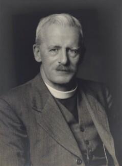 Henry John Chaytor, by Walter Stoneman - NPG x166492